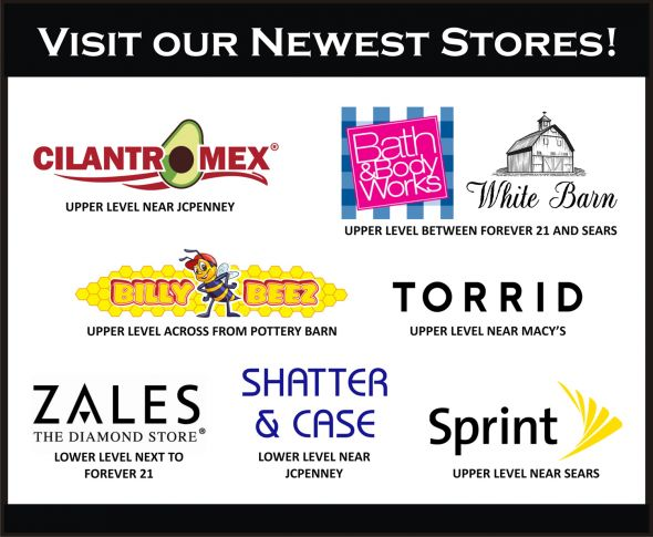 New Stores Fall 2016 - for web