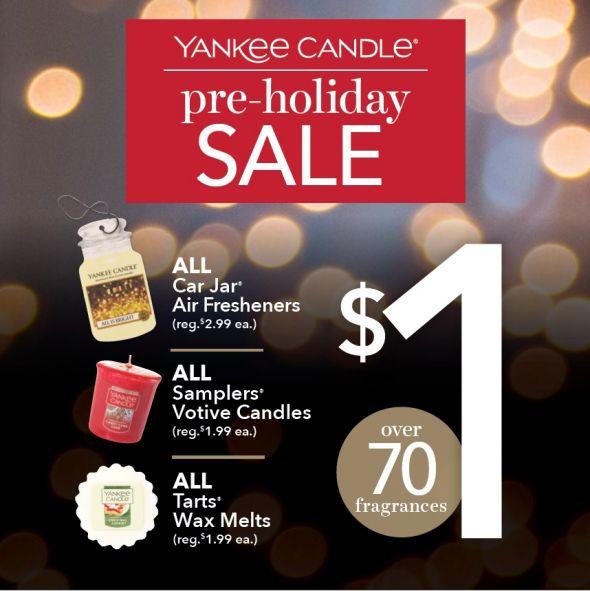 Christmas Tree Shops Holyoke Ma: Yankee Candle