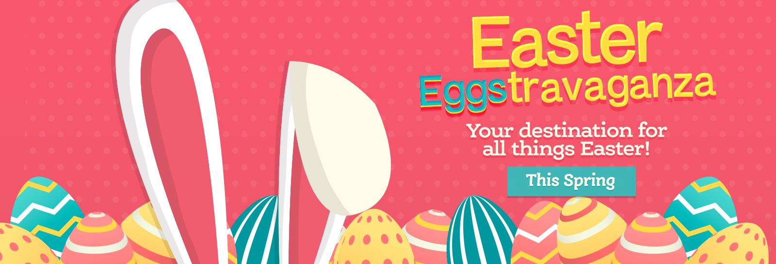 Slider Easter