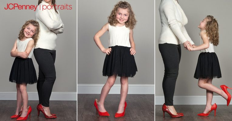 jcpenney portrait studio nyc