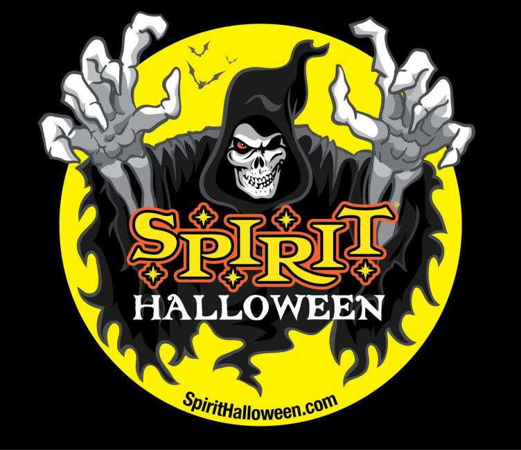 spirit halloween is now open