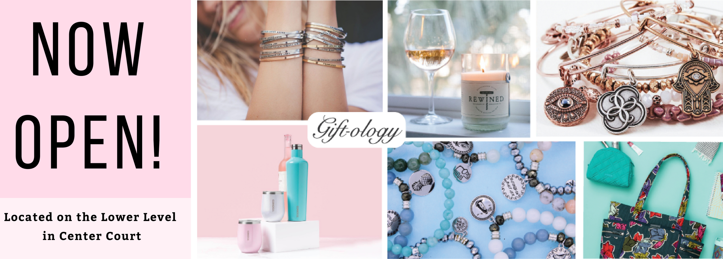 Gift-ology now open