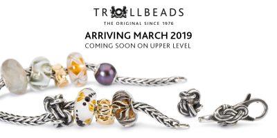 Trollbeads Coming to Holyoke Mall