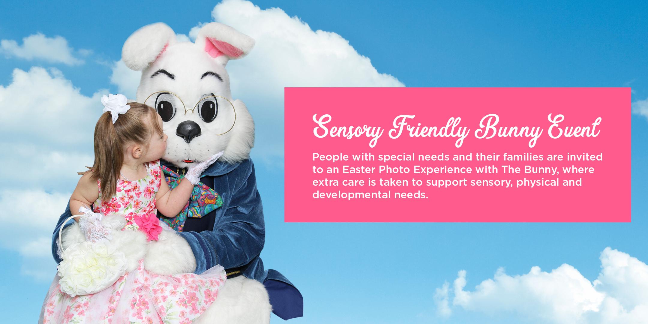 Bunny Cares