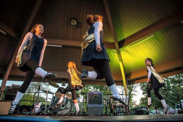 Duffy Academy of Irish Dance