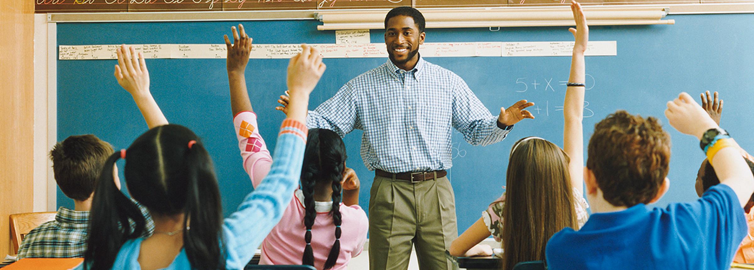 Teacher Appreaciation