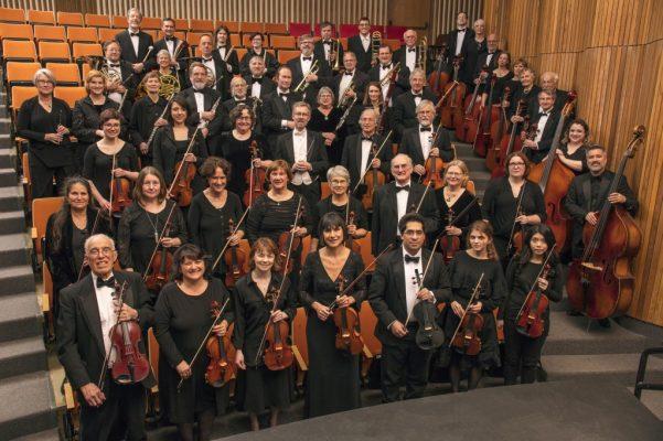 Hoyloke Civic Symphony