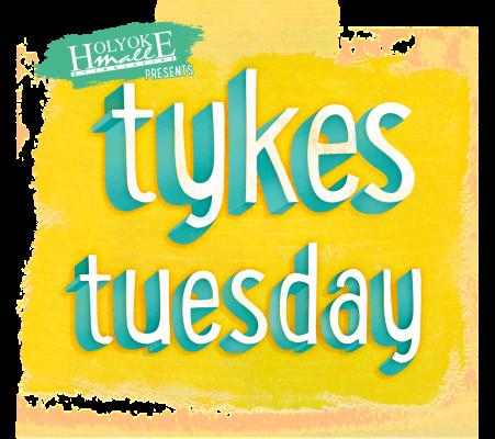 Tykes Tuesday Logo