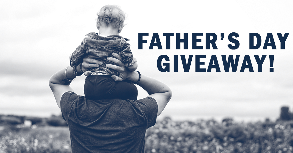 Fathers Day Social Contest