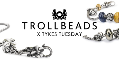 Trollbeads x Tykes Tuesday secondary image