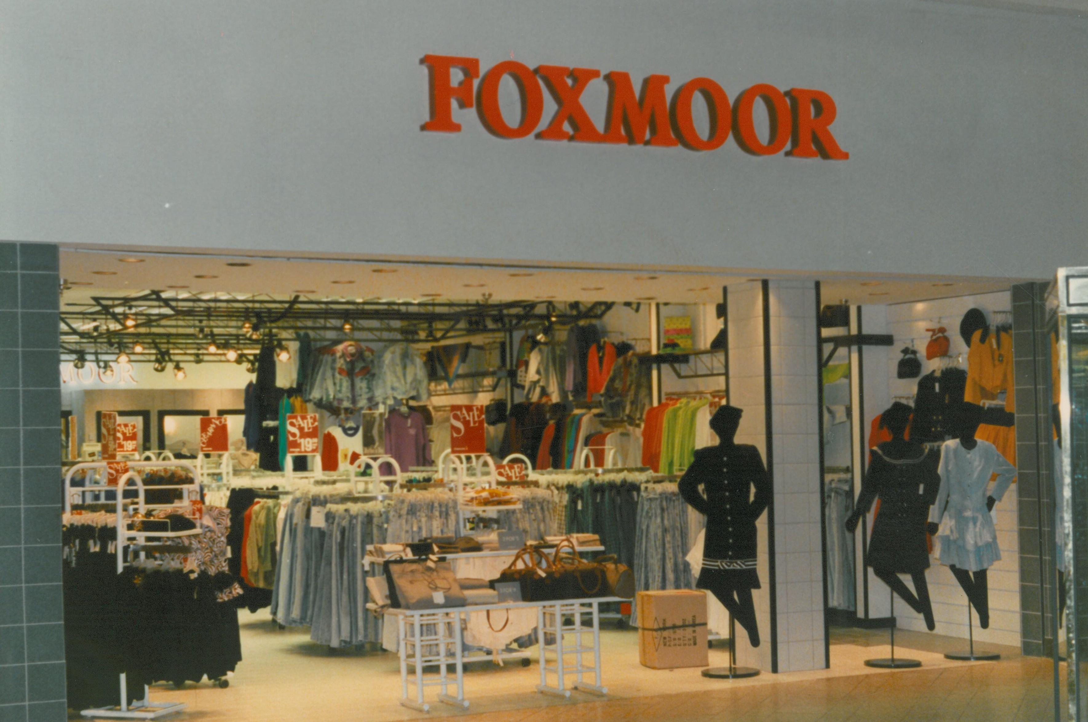 Foxmoor