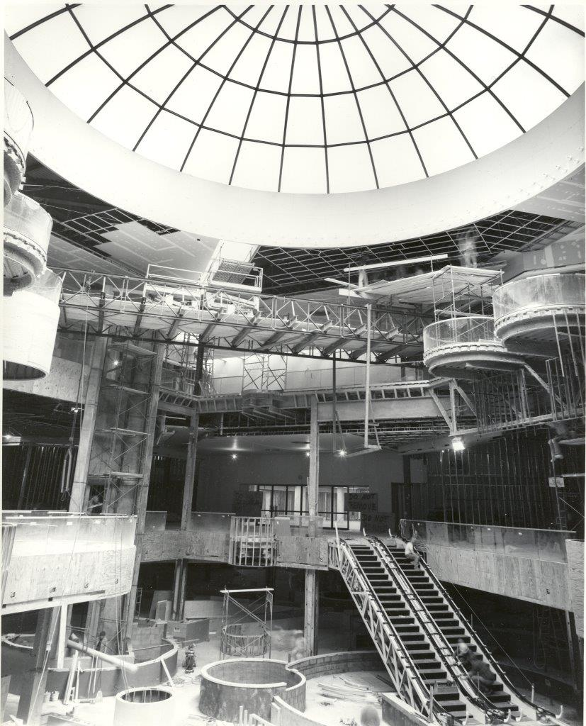 Interior Construction 1