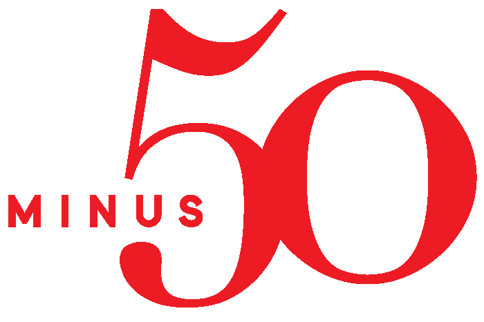 Minus 50