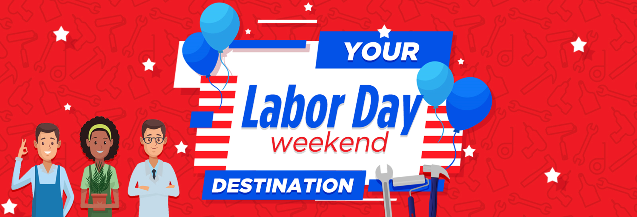2019 slider labor day