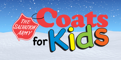 Coats For Kids secondary image