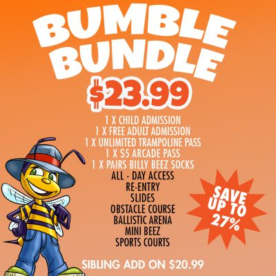 Bumble Bundle Graphic HOLY