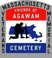 Friends of Agawam Veterans Cemetery logo