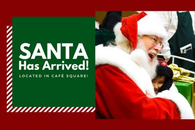 Santa Has Arrived Secondary Image