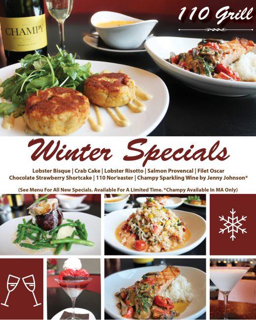 Winter Specials 1