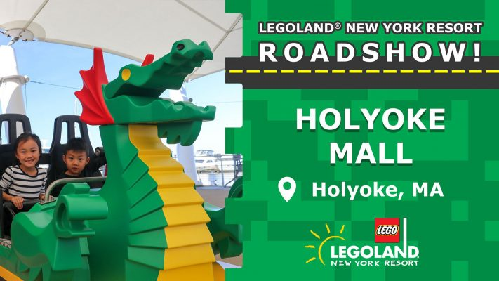 Legoland Roadshow FB Event Image
