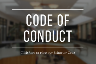 REVISED Code of Conduct
