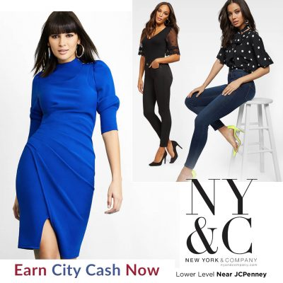 NY Co Earn City Cash Now
