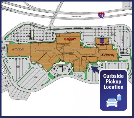 Holyoke Curbside Map