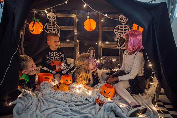 Halloween Kids 600px