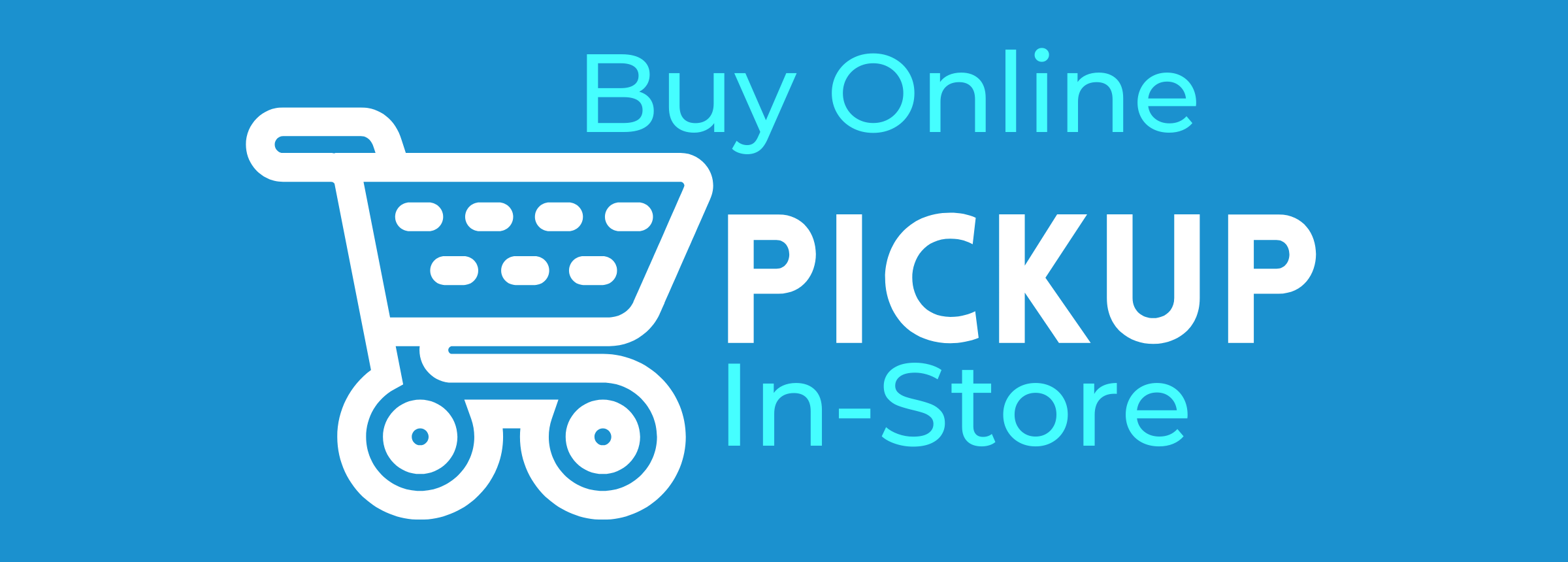 Buy Online Pickup In Store Blog Post Header