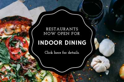 indoor dining