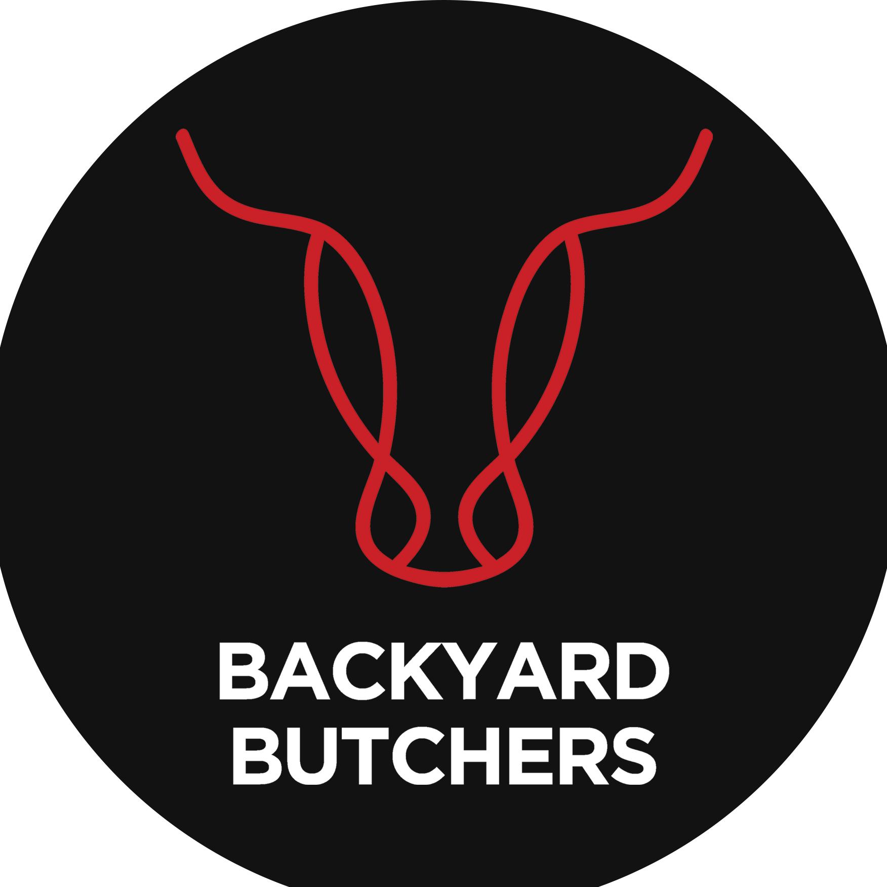 Backyard Butchers