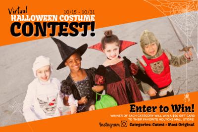 Halloween Costume Contest Web Image